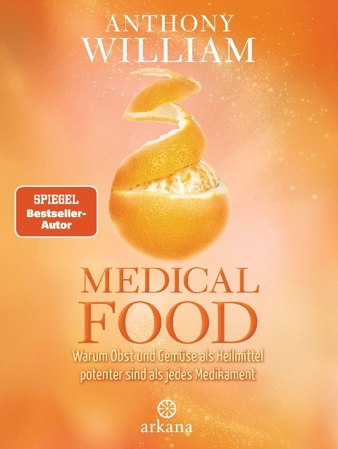 Medical Food - Anthony William