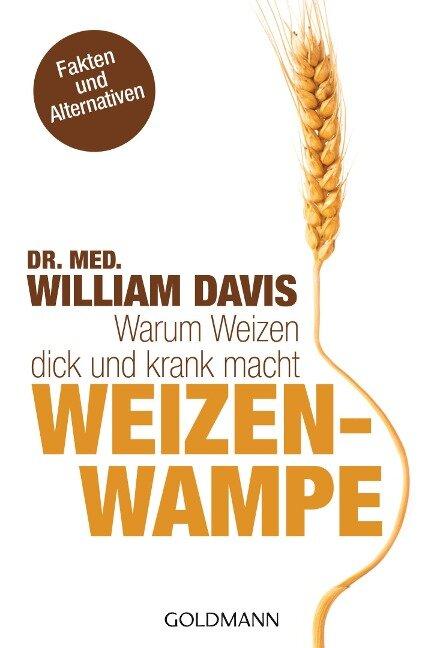 Weizenwampe - William Davis