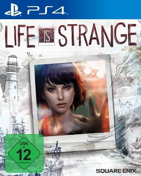 Life is Strange (PlayStation PS4) -