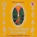 Die unendliche Geschichte 2. CD - Michael Ende