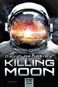 Killing Moon - David Pedreira
