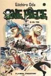 One Piece 37, El Sr. Tom - Eiichiro Oda