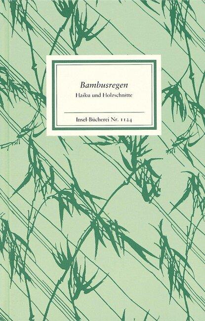 Bambusregen -
