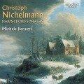 Harpsichord Sonatas - Michele Benuzzi