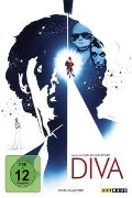Diva. Digital Remastered -