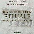 Römisches Imperium - RITUALE - Anke S. Hoffmann, Katharina Schubert, Stephanie Mende