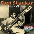 Music Of India - Ravi Shankar