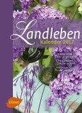 Landleben Kalender 2017 - Taschenkalender -