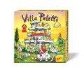 Villa Paletti - Bill Payne