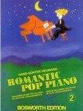 Romantic Pop Piano 02 - Hans-Günter Heumann