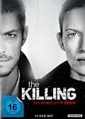 The Killing - Gesamtedition -