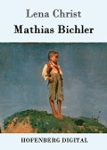 Mathias Bichler - Lena Christ