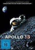 Apollo 18 - Brian Miller