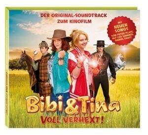 Bibi und Tina 02. Voll verhext. Der Original-Soundtrack zum Film -