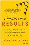 Leadership Results - Sebastian Salicru