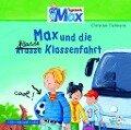 Typisch Max. Max und die klasse Klassenfahrt - Christian Tielmann