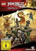 LEGO Ninjago Staffel 9.1 -