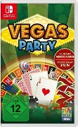Vegas Party (Nintendo Switch) -