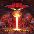 Steelfactory (Lim.Digipak) - U. D. O.