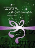 We Wish You a Merry Christmasamba -
