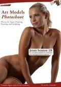 Art Models Photoshoot Jenni 1B Session - Douglas Johnson