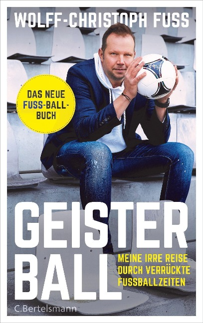Geisterball - Wolff-Christoph Fuss