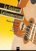 La Guitarra Latinoamericana 2 - Elegia - Maximo Diego Pujol, María Isabel Siewers