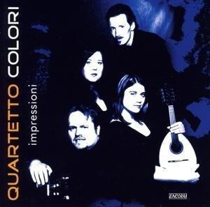 Impressioni - Quartetto Colori