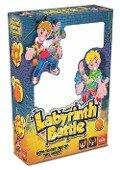 Labyrinth Battle -