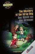 The Mystery of the Stray Dog - Das Rätsel um den Streuner - Tina Zang