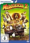 Madagascar 2 - Etan Cohen, Hans Zimmer