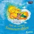 Fühl die warmen Sonnenstrahlen - Sabine Kalwitzki
