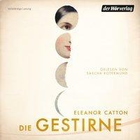 Die Gestirne - Eleanor Catton