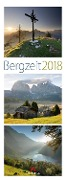 Bergzeit 2018 -