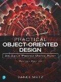 Practical Object-Oriented Design - Sandi Metz