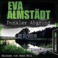 Dunkler Abgrund - Ein Urlaubskrimi mit Pia Korittki (Ungekürzt) - Eva Almstädt