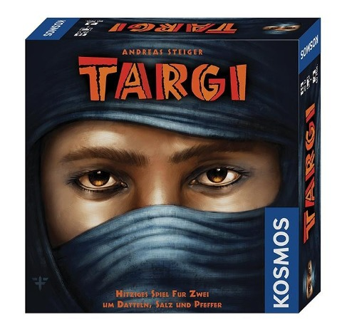 Targi - Andreas Steiger