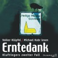 Erntedank - Volker Klüpfel, Michael Kobr