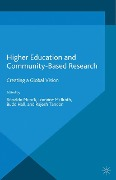 Higher Education and Community-Based Research -