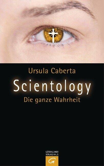 Scientology - Ursula Caberta