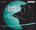 Der letzte Joker. 3 CDs - Agatha Christie