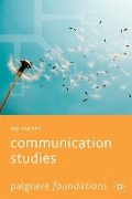 Communication Studies - Sky Marsen