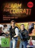 Alarm für Cobra 11 - Staffel 39 -
