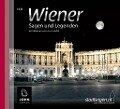 Wiener Sagen und Legenden - Lucas Edel