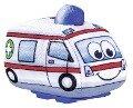 Krankenwagen-Flitzer -