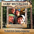 The Camp Waterlogg Chronicles, Seasons #1-5: The Best of the Comedy-O-Rama Hour - Pedro Pablo Sacristan