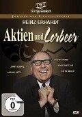 Heinz Erhardt: Aktien und Lorbeer -