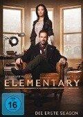 Elementary - Season 1 -