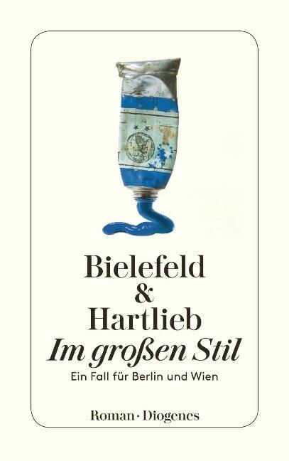 Im großen Stil - Claus-Ulrich Bielefeld, Petra Hartlieb