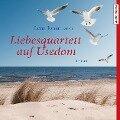 Liebesquartett auf Usedom - Lena Johannson